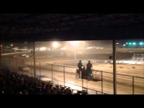 Thomas County Speedway 7/21/14