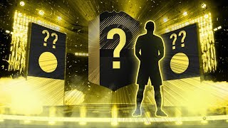 WHAT DO YOU GET FROM THIRTY 100K PACKS? - FLASHBACK FIFA