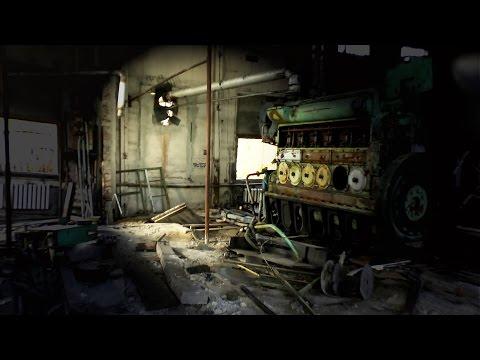 Заброшенная Зона ЛесоЗаготовительная ИТК 3 часть