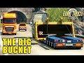 THE BIG BUCKET - Euro Truck Simulator 2