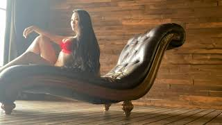 TRUCICI x Evan Richardson - BTS Timelapse Red Honey Birdette
