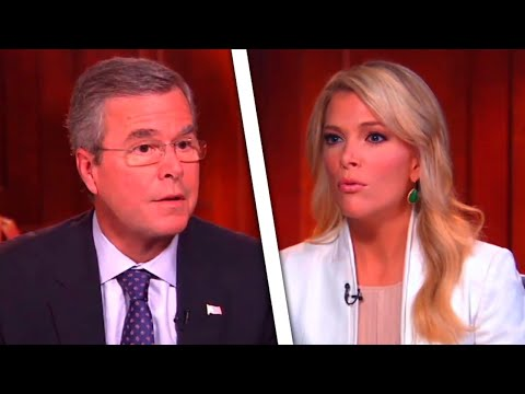 Jeb Bush Promises He'll Be As Stupid About Iraq As His Brother