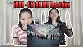 iKON - I'M OK MV รีแอคชั่น Reaction (Thai Ver.) | SeaSunSand