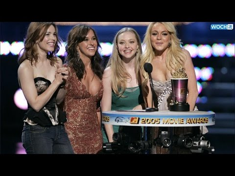Mean Girls Reunion Revelations: Lindsay Lohan Feud With ... Hilary Duff Mean