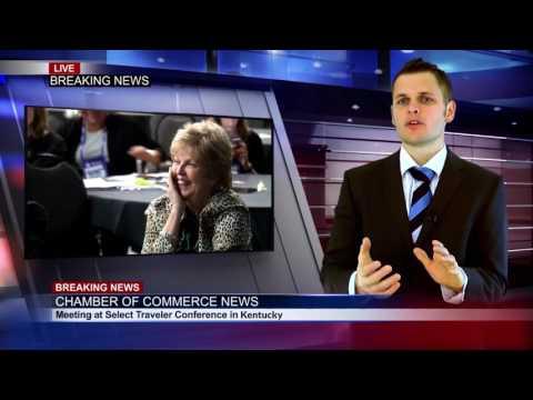Chamber of Commerce Travel Program News