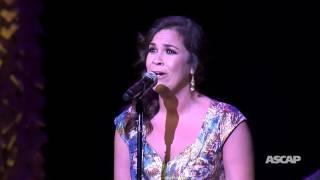 Lindsey Mendez - Pretty Funny - ASCAP Centennial Awards