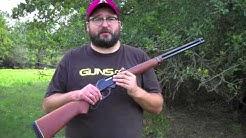 Gun Review: The Rossi Rio Grande 30-30