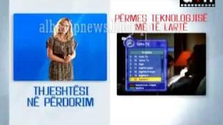 Ipko dhe DigitAlb - Tv Kabllor Digjital