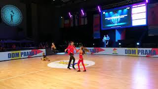 Ninka a Patrik Letensky pohár 2018