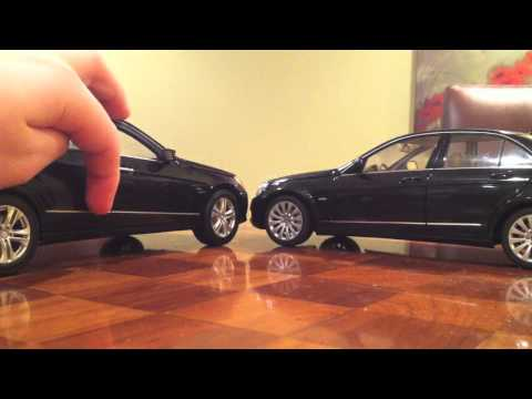 Expensive Diecast Cars vs Cheap Diecast Cars