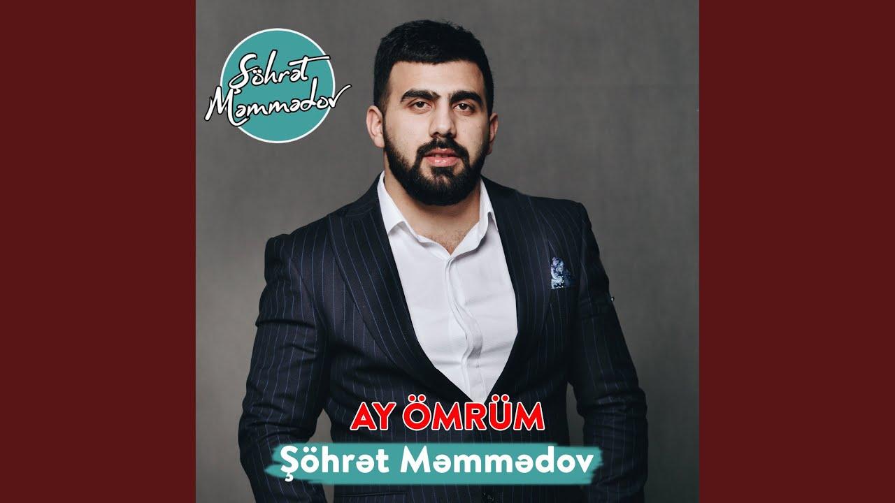 Şöhret Memmedov Baxma Derdli Derdli (Uzun versiyon)