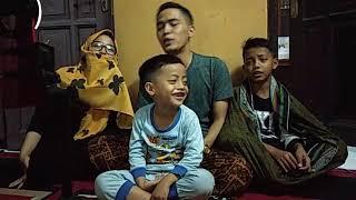 Download Mp3 Ya Ayyuhannabi. ~azkiia Hasyim&muhammad Kekem Jepret