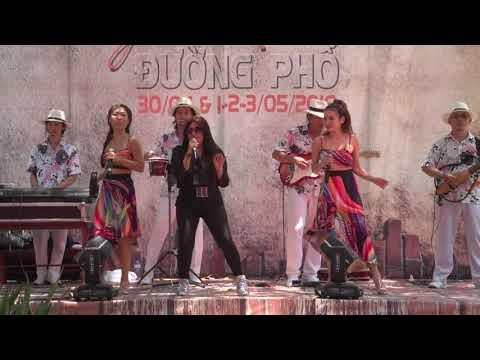 WIDE DANCE   BAN NHAC FLAMENCO GIPSY FIRE   AMOR