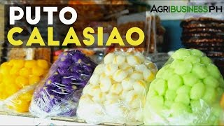 Puto Calasiao: White Gold of Pangasinan- Agribusiness Season 2 Episode 3 Part 3