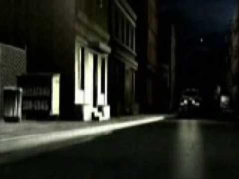 Resident Evil-Slipknot