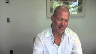 Exclusive interview with lululemon founder Chip Wilson