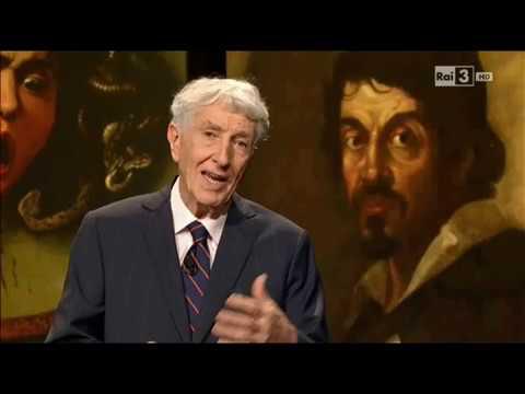 Caravaggio Raccontato Da Corrado Augias