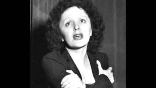Padam Padam 1951 Piaf By Sebastian Vestae