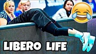 Video LIBERO LIFE   Funny Volleyball Moments   (HD) download MP3, 3GP, MP4, WEBM, AVI, FLV April 2018