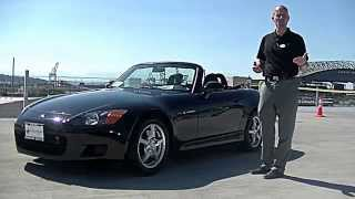 2000 Honda S2000 AP1 with 69000 miles - In 3 minutes you
