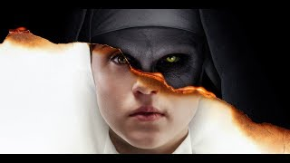 Horror Movie Review: The Nun