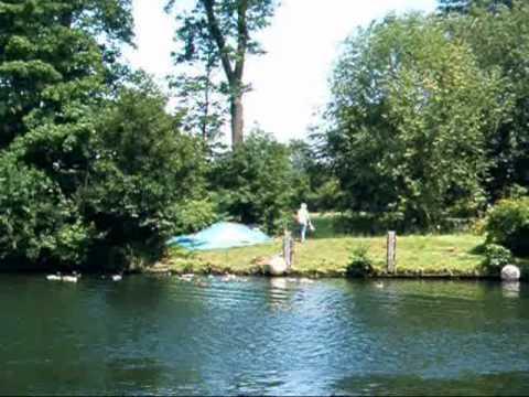 River Thames @ Runnymede