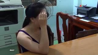 Kiên Giang - Bắt quả tang 05 cặp nam nữ mua bán dâm tại nhà nghỉ