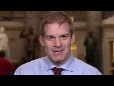 Jordan: We need to depose Peter Strzok, talk to Bruce Ohr