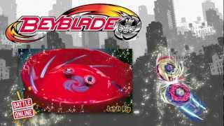 Beyblade Let it Rip! Music Video