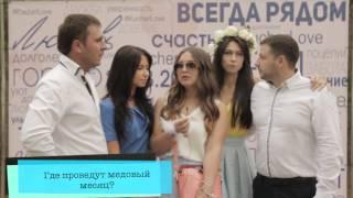 Видеоперевертыш прикол на свадьбу | Ведущий Никита Райков