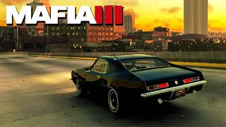Mafia 3 - Gameplay Walkthrough - Mission #19: Protection