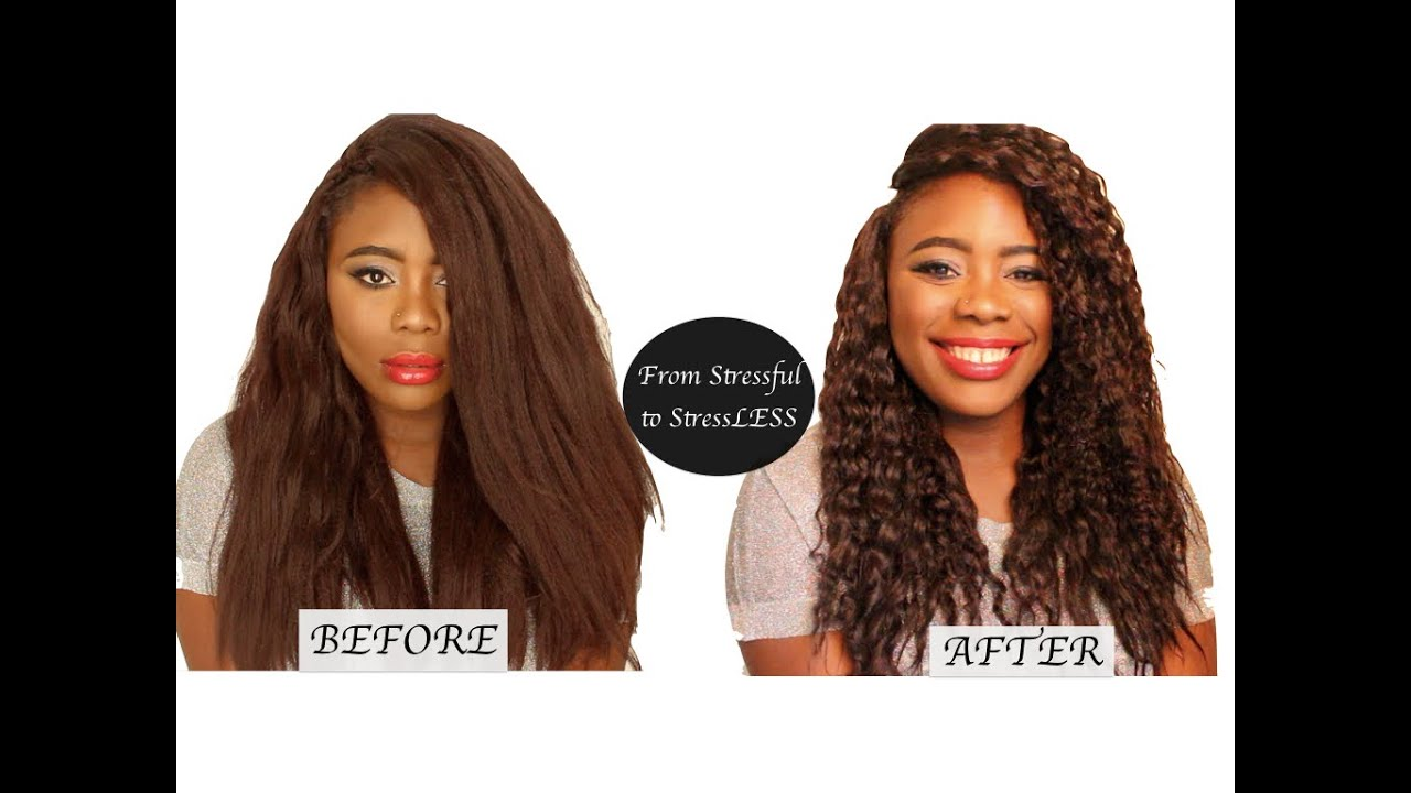 How to curl synthetic hair using hot water method no rods topac how to curl synthetic hair using hot water method no rods topac jay youtube pmusecretfo Choice Image