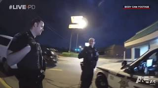 Cop woman selma hot Teen taxi fake police