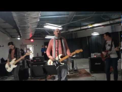 Smashing Pumpkins - Boston VIP Oct 27, 2012 - Mayonaise.wmv