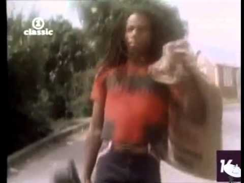 Eddy Grant - I Don't Wanna Dance