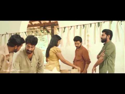 Malare Cover Song - Sreenath Shekar | premam movie