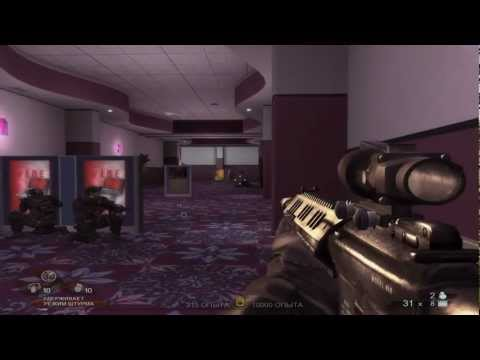 Tom Clancy's Rainbow Six Vegas 2 PC Gameplay Mission 4 Part 8 |