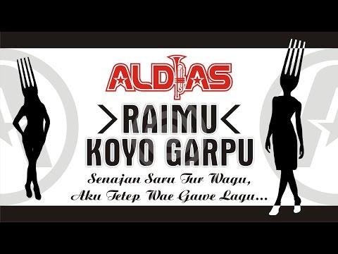 ALDIAS - Raimu Kaya Garpu