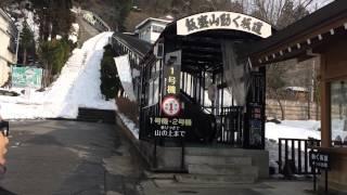 会津若松にある白虎隊で有名な飯盛山に行って来ました。バカすぎて説明...