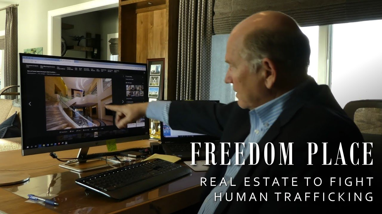 Video: Real Estate and Human Trafficking