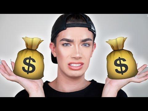 HOW MUCH MONEY BEAUTY GURUS *REALLY* MAKE! HONEST Q&A