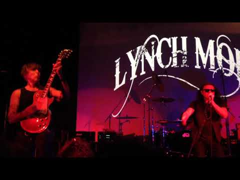 "Lynch Mob - ""Main Offender"" - Live 2017"