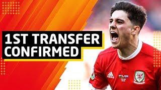 First Signing Confirmed   De Ligt, Partey, James Reports   Man Utd Transfer News