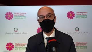 A Bari prime 200 dosi di vaccini anti-Covid al personale scolastico