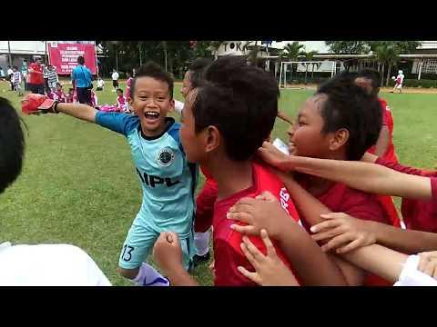 Al-Izhar Cup 2017 - Juara 3 Mini Soccer U10