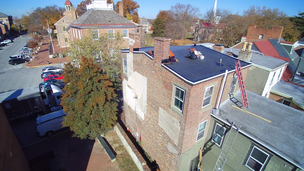 J.R. Walker Roofing - YouTube