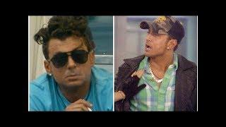 Paul Danan cocaine habit cost him Hollywood dream