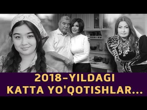 2018-ЙИЛДА ВАФОТ ЭТГАН