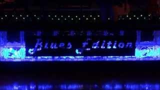 "Blues Edition ""Oo Papa Do"""