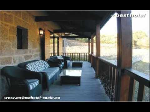 Casal de vi a me n casas rurales hoteles en ourense - Casas rurales de galicia ...